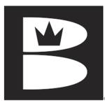bruns b logo